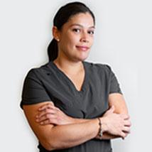 Danielle Ramos Denturist